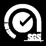 Azienda Certificata SGS - ISO 22000