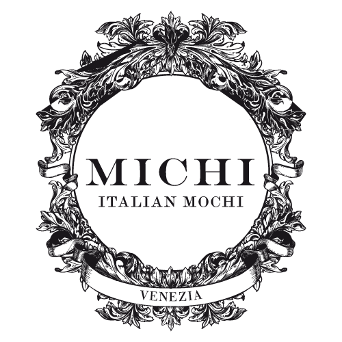 Logo Michi Italian Mochi | Venezia
